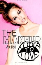 The Makeup Artist (5sos Fanfiction) by KatyPerryOMFG