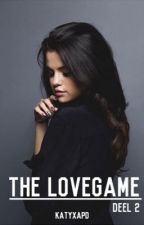 The lovegame 2 (comming soon) by katyxapd