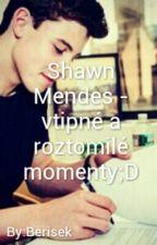 Shawn Mendes - vtipné a roztomilé momenty;D by Berisek