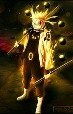 Naruto Uzumaki: El Heredero De La Voluntad Del Fuego. by Francisco_1998