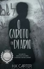 O Garoto do Diário (Romance Gay) by HK_Carter
