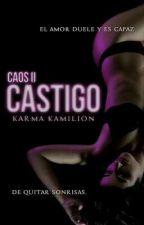 Castigo ©  by KarmaKamilion
