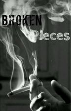 Broken Pieces {Larry Stylinson} by crazymofos-larry