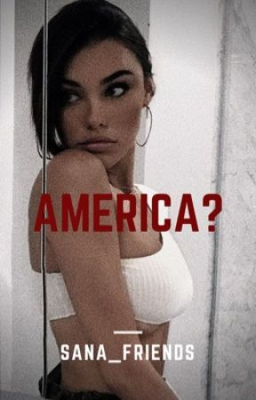 America? by sana_friends