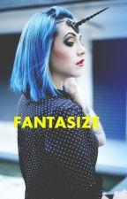 Fantasize by AmantedelSarcasmo