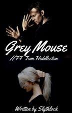 Grey mouse (FF Tom Hiddleston) by slythlock