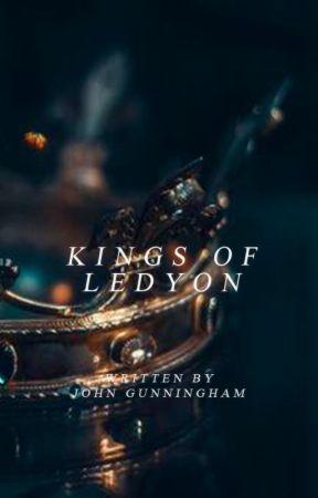 Kings of Ledyon by JohnGunningham