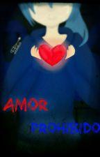 Amor Prohibido (Oxy X Onnie) by Mariela_leti