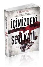 KIRMiZİ ELDİVEN 1 (KİTAP OLUYOR) (İçimizdeki Seri Katil)  by AkabeAksuu