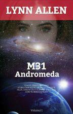 M31-ANDROMEDA  by de19oriKatherine