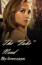 """The Fake """"Nerd"""" by 4EverCuteee"""