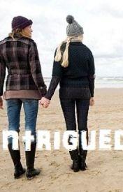 Intrigued (Teen Lesbian) by Cuteflyingchloe