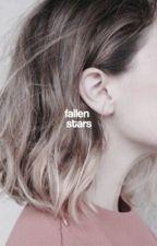 FALLEN STARS | STEVEN YEUN  by bellarkhs