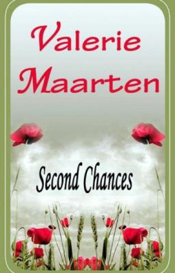Second Chances by Valerie Maarten