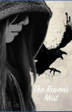 The Ravens Nest by Midnight_Crows