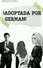 ¡¡ADOPTADA POR GERMAN!!  by leannyRD