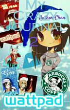 My Crazy Journal 2 by SoulEaterFangirl143