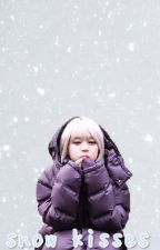 snow kisses | park choa by swaggyizla