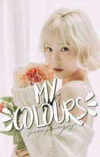 My Colours ➳ ksy+ljh {SVT} by soonyoungay