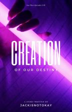 Creation of our Destiny | Obi-Wan Kenobi| by Jackisnotokay