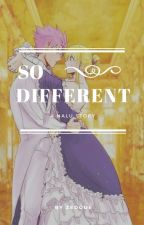 So different  by NaluPerfect