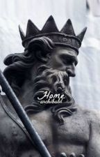 home | tom holland [Finished] by -archibald