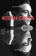 KISAH CINTA by Que_Ain