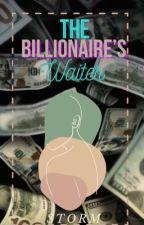 The Billionaire's Waiter [Being Edited] by WorldWriter_1