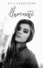 illuminate | Alec Lightwood [2] | ON HOLD by -stilesunicorn