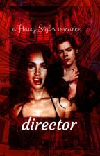 Director Styles ∆ HS ∆ by HazzTommo69