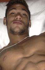 Neymar retrouve son amour d'enfance... by histoireaction_