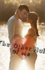 The Other Half of Me | Book 1 (Bajancanadian Fanfic) by CatPlaysMinecraft