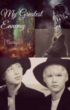 My Greatest Enemy [Namgi] by igotbangtans