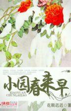 Tiểu Viên Xuân Tới Sớm - XK - ĐV - Bố Y Sinh Hoạt - Full by dnth2004