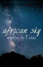 african sky [SK] by tatika700