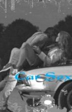 Lusting inside the Car(One shot) by supah_licious