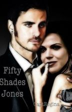 Fifty Shades Jones by CaptainMolly