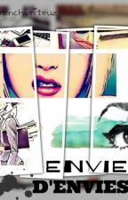 Envie d'envies ... by frenchwriteuz