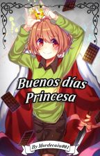 Buenos días Princesa (Chara x Asriel) (Chasriel) by Mordecaiu001