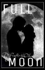 Full Moon {Carla x Reader x Shin} {FanFic} by DJFanArtLOL