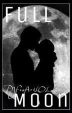 Full Moon {Carla x Reader x Shin} {FanFic} by DJFanArtLOL