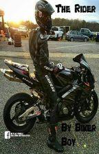 The rider by Bikerboy46