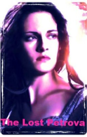 The Lost Petrova (A Vampire Diary Fanfiction) - Marjorie  P