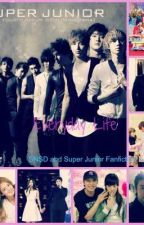 Cuộc sống hàng ngày của SNSD và Super Junior (Fanfiction) by Kiddy_Kiddy