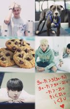 Choco chip cookies by b2utypabo