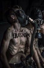 -Illusion- (TERMINEE) by ShaunaB23