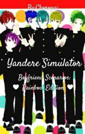 Yandere Simulator Boyfriend Scenarios: Rainbow Edition (Rainbow Boys