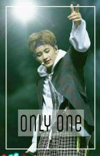 Only One - Mark Lee  by Rynxx01