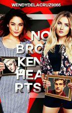 • No Broken Hearst • (Secuela) by wendydelacruz9066