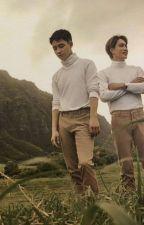 KAISOO ONESHOOT by Swanlake_88